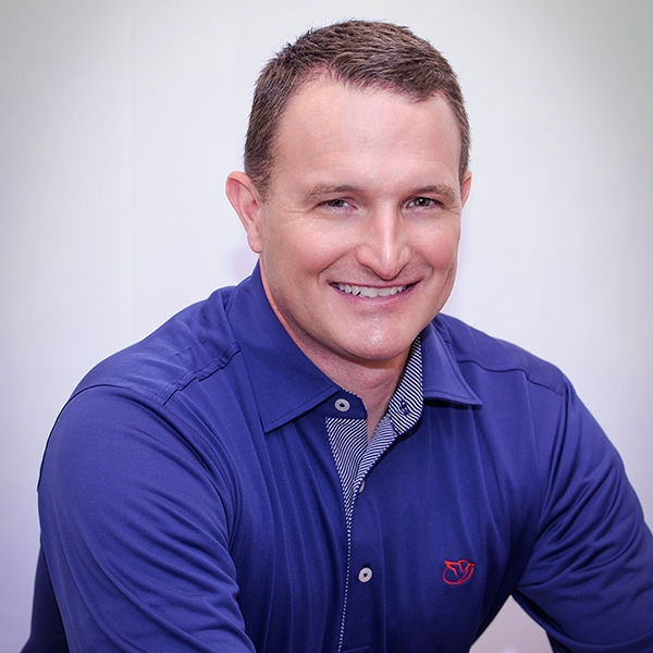 Chip Perry Named Salesperson of the Month for Reynolds Lake Oconee Properties