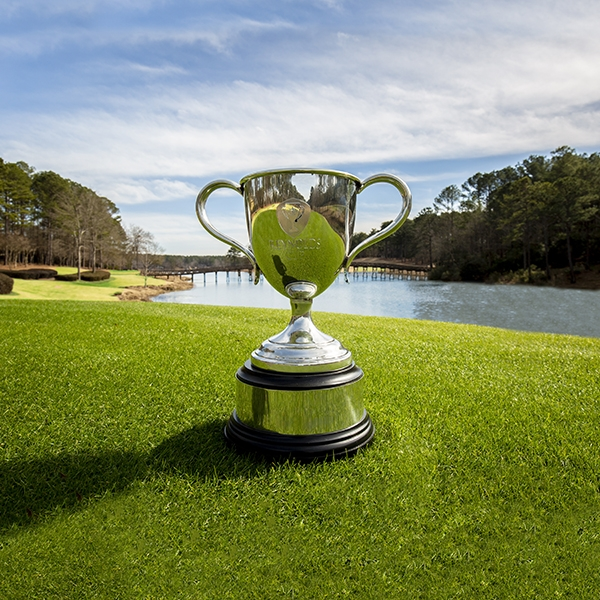 REYNOLDS LAKE OCONEE TO HOST SECOND ANNUAL REYNOLDS CUP, OCT. 1-3