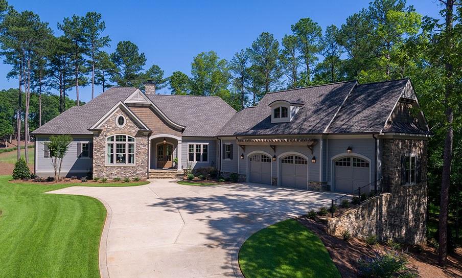 3 Model Home