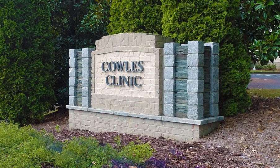 39 Cowles Clinic