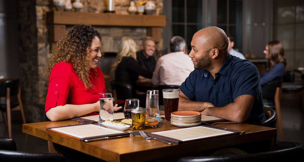 Culinary Video National Couple Featured Teaser