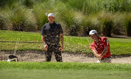 Golf Experiences Teaser Landscape