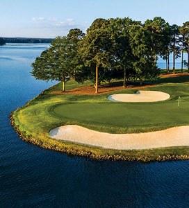 Golf Teaser Portrait