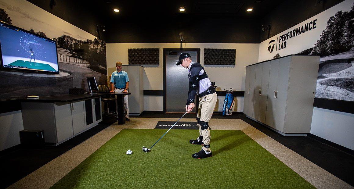 Kingdom Club Fitting Technology Gears Golf Featured Teaser