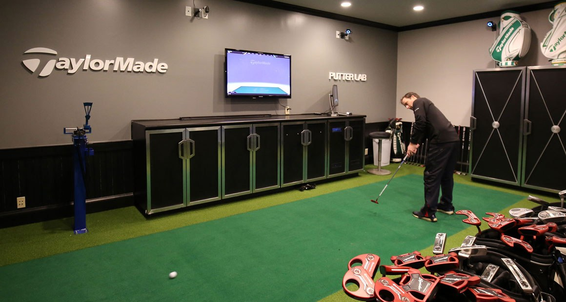 Kingdom Club Fitting Technology Quintic Launch Monitor Featured Teaser