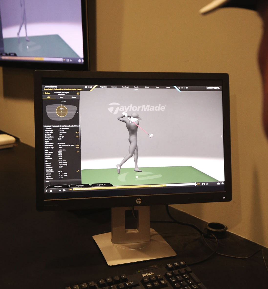 Kingdom Overview Highlights Club Fitting Technology