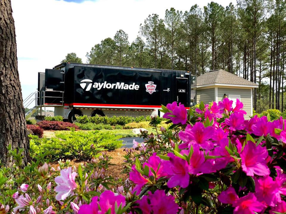 Kingdom Overview Highlights Onsite Taylormade Tour Trailer