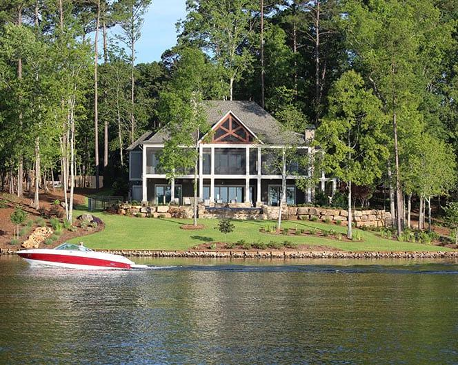 Real Estate Highlights Lakefront Homes Resized 2