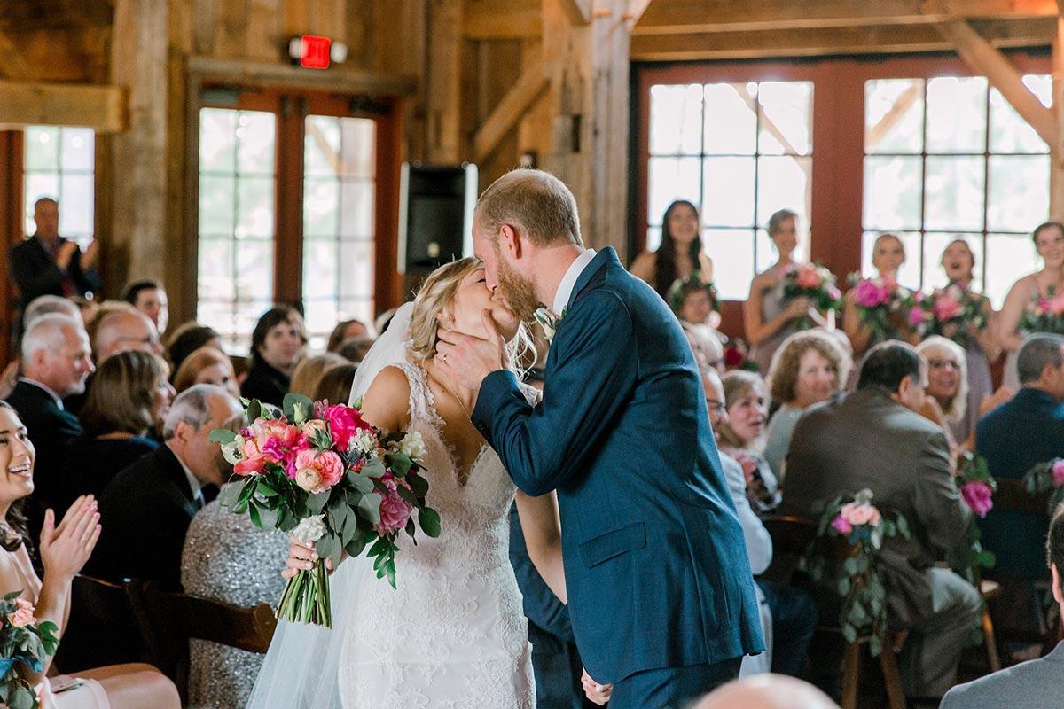 Wedding Bailey Moore 2