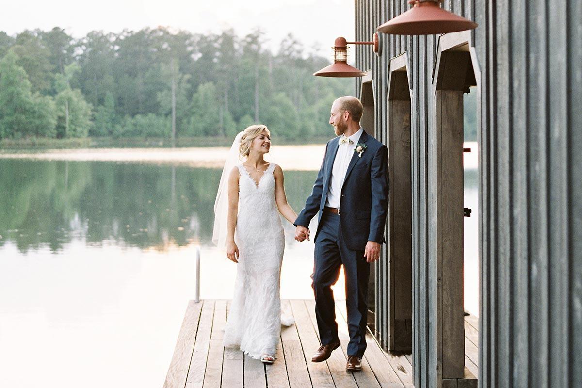 Wedding Bailey Moore 4