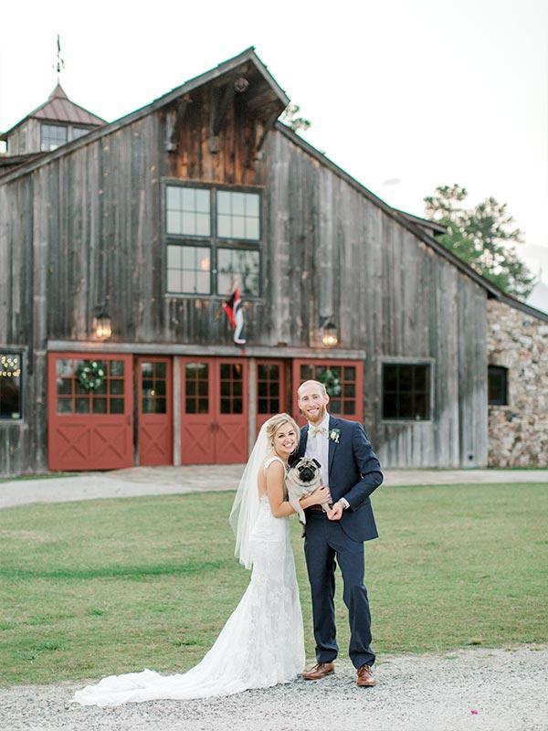 Wedding Bailey Moore 9