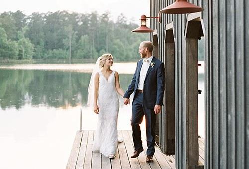 Wedding Bailey Moore Teaser