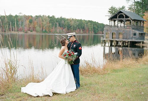 Wedding Thompson Teaser