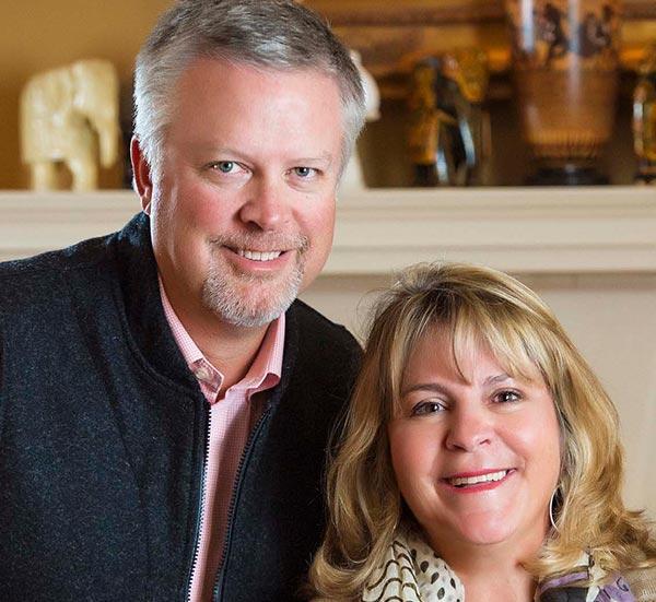 Bob & Lisa Van Beber headshot