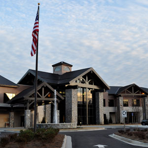 Lake Oconee's New Addition to Healthcare