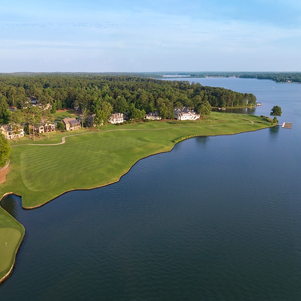Leading College Golf Programs Return to Reynolds Lake Oconee for 14th annual Linger Longer Invitational, March 14-17, 2019