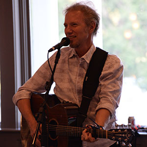 An Evening with the Randall Bramblett Trio