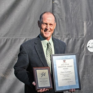 Reynolds Lake Oconee's PBI Director of Tennis Awarded Two Top Honors