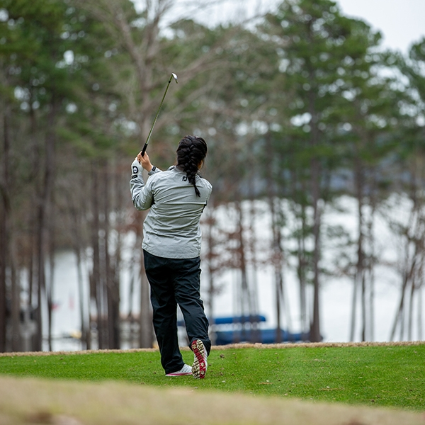 Reynolds Lake Oconee Invitational