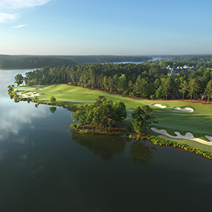 "Golf Advisor ""Getaway"" Comes To Reynolds Lake Oconee"